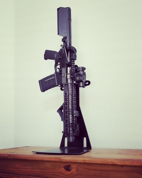 Rifle Stands