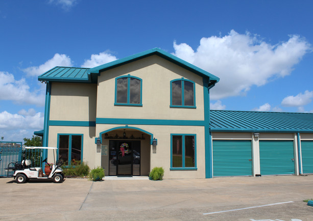 Southwest Storage Front Office Entrance.