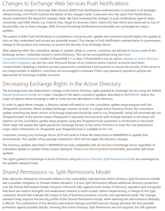 《Mitigating Exchange Permission Paths to Domain Admins in Active Directory》