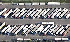 Aparcamiento de camiones