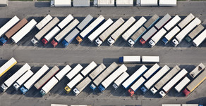 Third party logistics deliver Europe on a plate