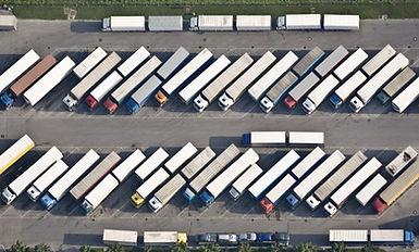 트럭 주차장