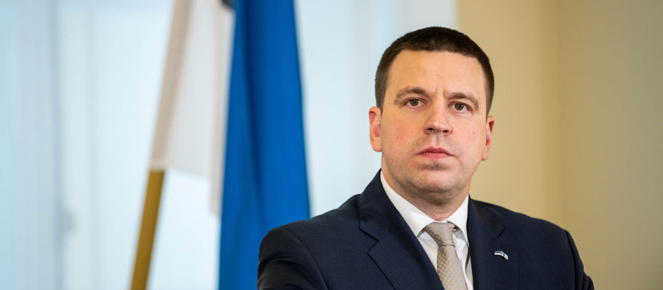 Estonia's E-State Is Preparing To Conquer The World Through The WHO