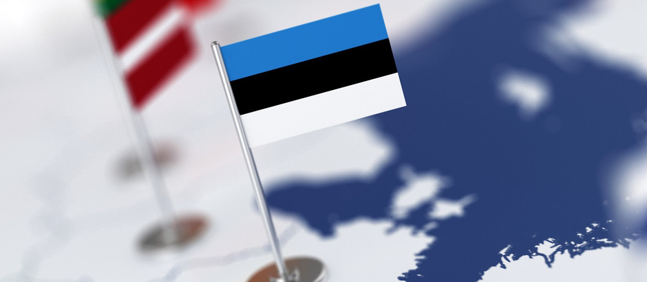 The Central Bank of Estonia Initiated The Creation of State Cryptocurrencies