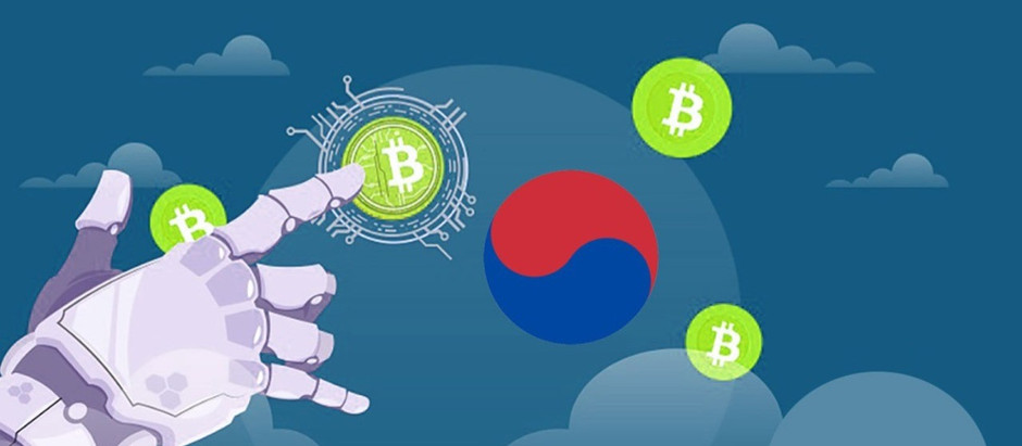 South Korean Parliament Passes Landmark Bill to Legalise Cryptocurrency