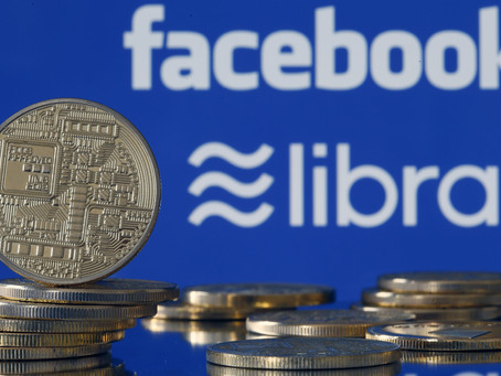 Facebook-Backed Digital Currency Libra Welcomes Blockchain Capital