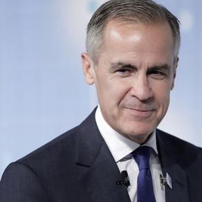 Advocate, Former BoE Governor Carney to Board joins Stripe board
