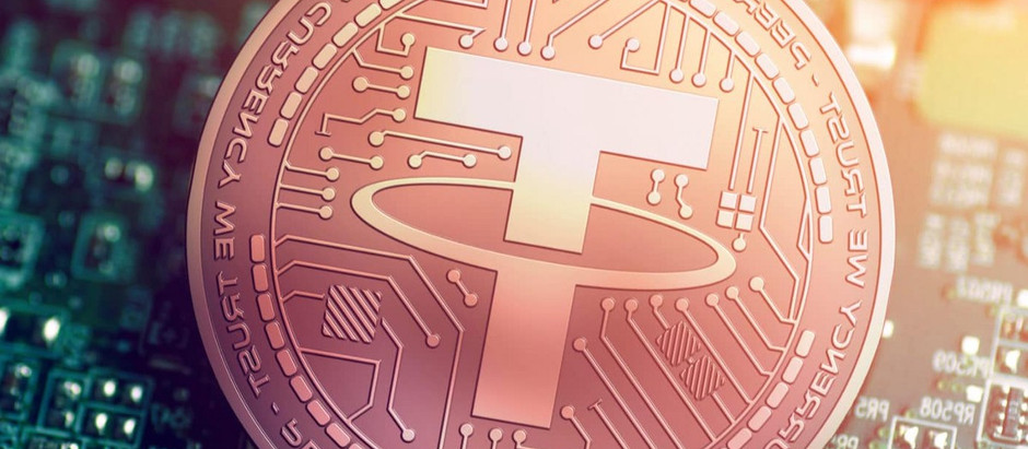 USTD Coins Launched by Tether on Solana Blockchain