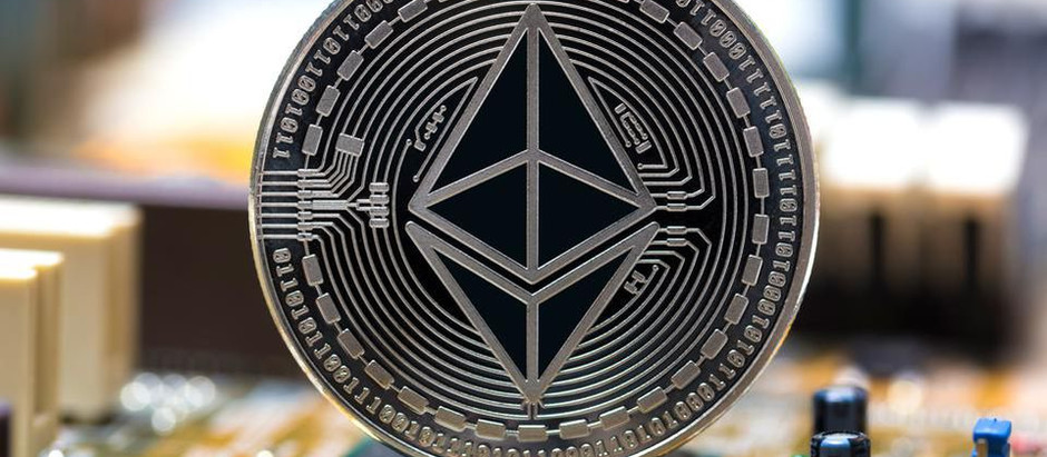 Ether soars; Banks Finally Approved To Offer Crypto Custody
