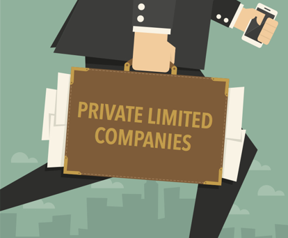 Private Limited Company In Estonia