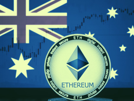 Australia to Explore Ethereum For a Project