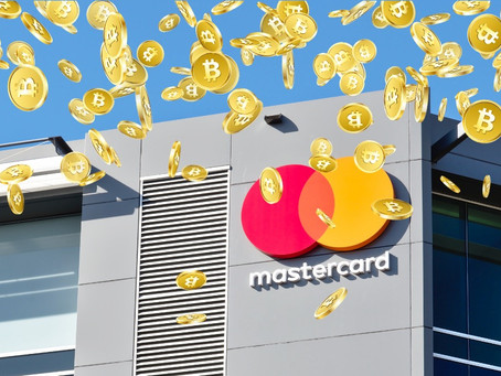 Mastercard to Provide Crypto on Its Network