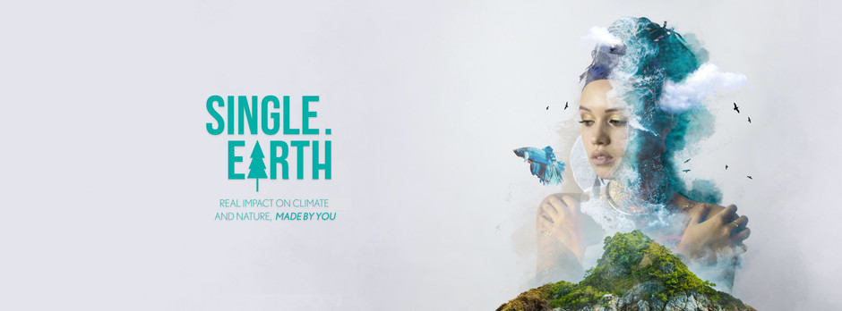 Estonia's Startup, Single Earth Is Tokenizing The Planet To Save It