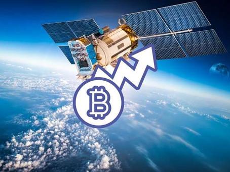 There is The First Blockstream Bitcoin Satellite Node in Venezuela