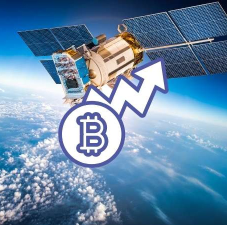 There is The First Blockstream Bitcoin Satellite Node in Venezuela