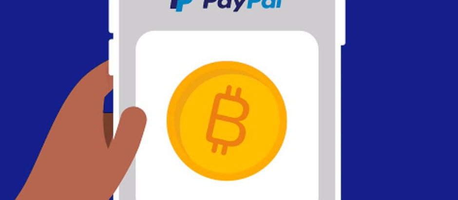PayPal to Earn $2 Billion From Its Bitcoin Revenue by 2023