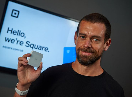 Jack Dorsey's Company Square Buys Bitcoin Which Value is About $50 Million