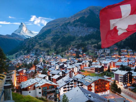 Now You Can Pay Taxes in Bitcoin if You Are a Resident of 'Crypto Valley'