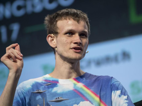 Ethereum Co-Founder Expects Lots of Ways to Exchange CBDCs for Cryptocurrency