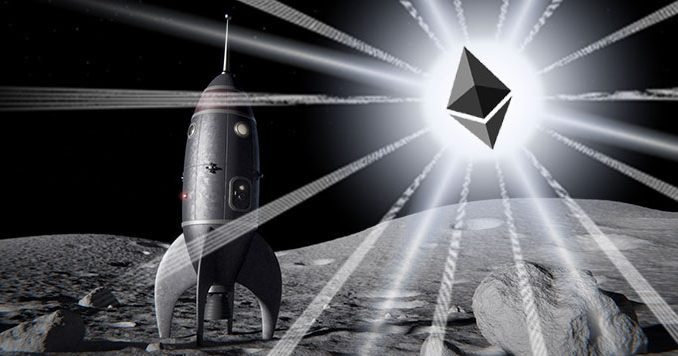 Ether's Rise to Record Highs May Propel Cryptocurrency to $10.5K: Fundstrat strategist
