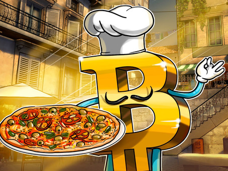Pizza Hut In Venezuela Is Accepting Bitcoin