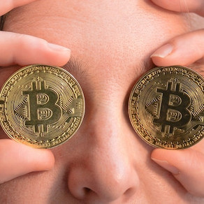 Survey says Americans could spend up to $40B from stimulus on Bitcoin