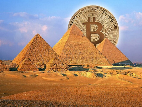 The Use of Bitcoin Has Increased in Egypt