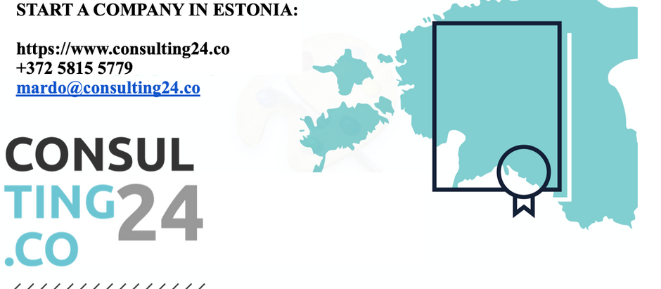 Setting Up Your Business in Estonia During COVID-19 Lockdown