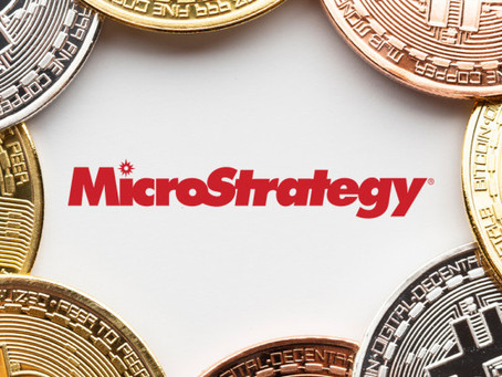 Now Bitcoin is The Primary Reserve Currency for Microstrategy, it holdings may rise beyond $250M
