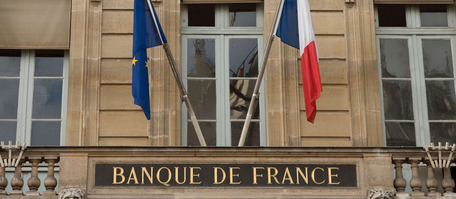 First Successful Digital Euro Test at the Bank of France