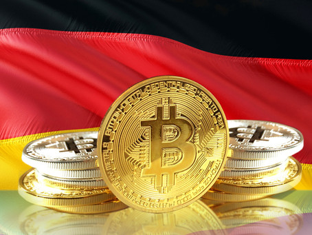 Germany will start to issue cryptocurrency trading license by 2020