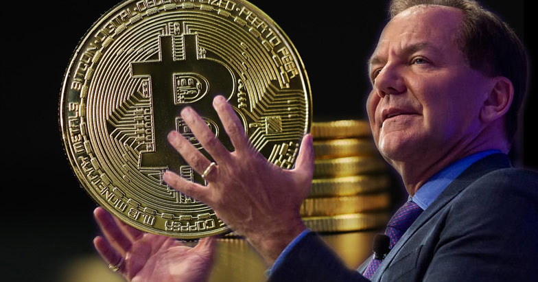 Bitcoin the best bet to fight against the upcoming inflation, says Paul Tudor Jones