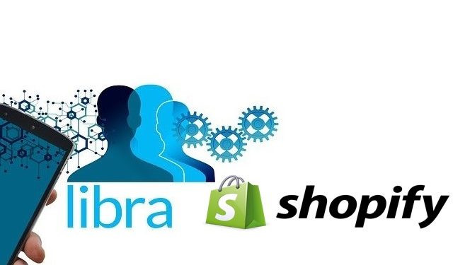 Shopify Now a Member of the Libra Association