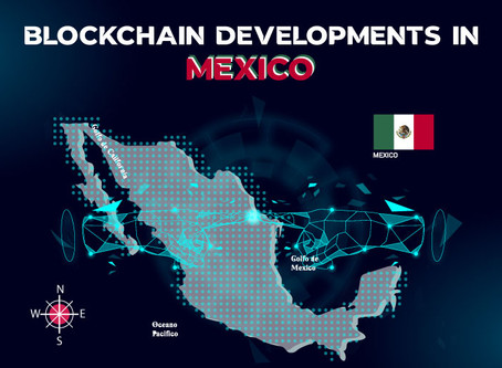 Unexpected Fact About Blockchain Adoption in Mexico What Encryption Study Exposed