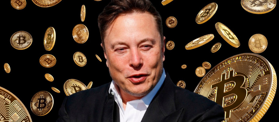 Tesla Invested $1.5 Billion in BTC- Price Goes Up To $43K