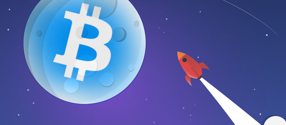 $20K Bitcoin possible in 3 months said Mohit Sorout