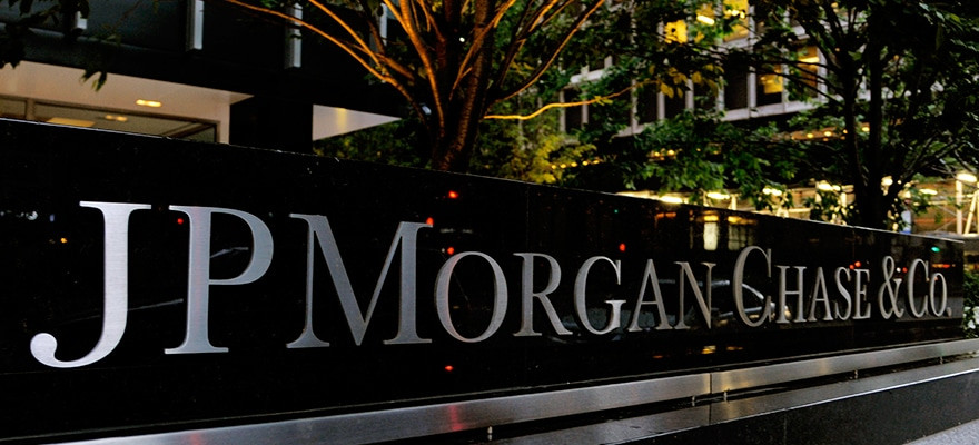 JPMorgan to Start Banking Services for Crypto Exchanges Coinbase and Gemini