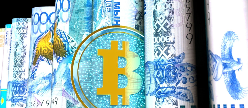 Kazakhstan Develop a National Digital Currency to Fight Corruption, Says Local Reports