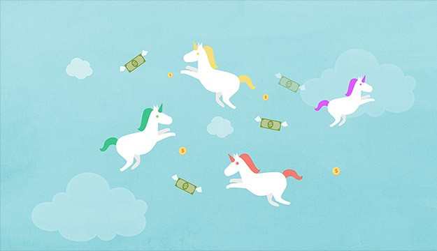 Growing List Of Billion-Dollar Crypto 'Unicorns' Is Still Best To Come