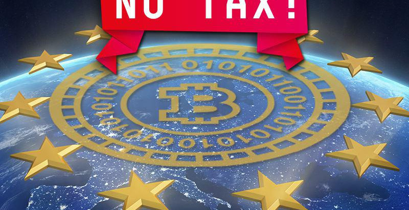 Tax-Free Bitcoin, Isn't It the Hottest trend