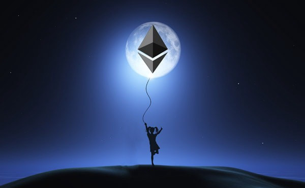 Ethereum Hits All-Time High- $1,475