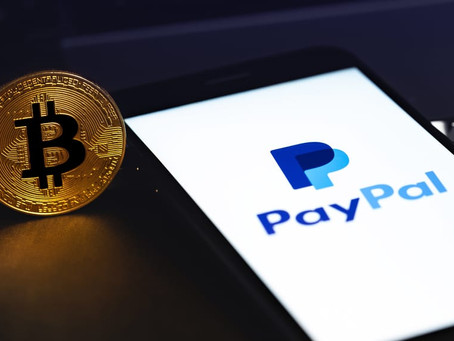Paypal, Useful for Bitcoin?