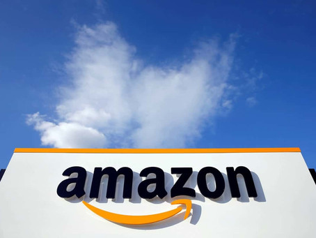 Amazon to Digital Currency Project in Mexico
