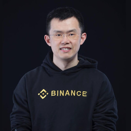 CEO of Binance Believes Defi to Cannibalize His Crypto Exchange