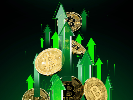 'Enormous Wall of Money' Coming Into Bitcoin, Price to Reach $1 Million