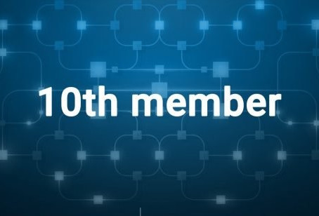 The Crypto payments network becomes a 10th member of Blockchain for Europe