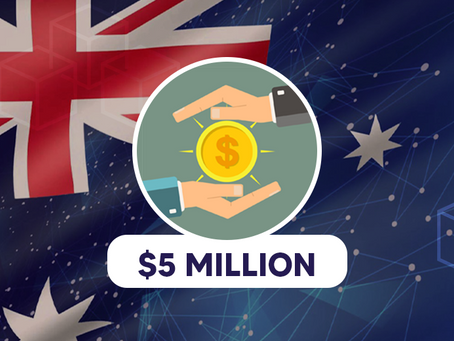 The Digital Business Plan of The Australian Government Involves $5M for Blockchain