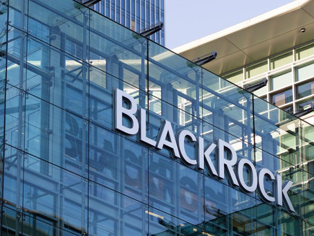 BlackRock Seems to be Getting Toward the BTC Game