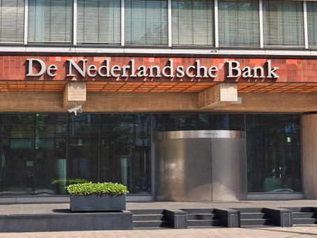 First Crypto Service Approved Under AMLD5 Regulations by Dutch Central Bank