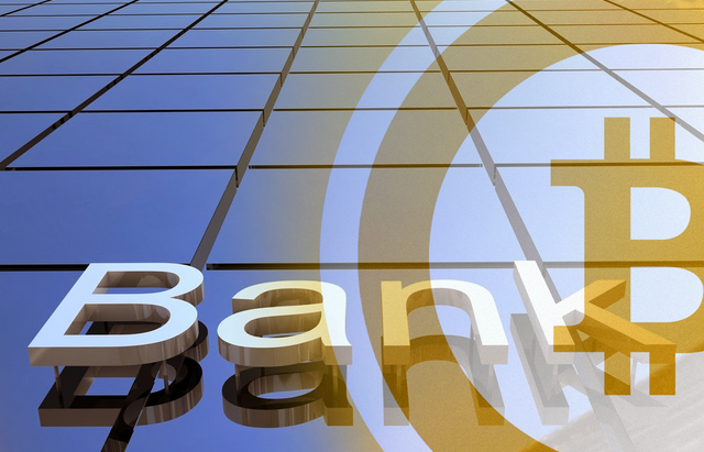 Definition and working of Crypto banks